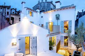 new luxury hotel opens its doors in rovinj croatia week