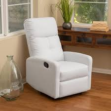 Recliner Chair Small Great Deal Furniture 296604 Teyana Recliner Home Kitchen
