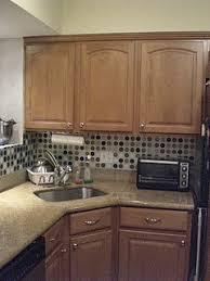 Stick On Kitchen Backsplash by 129 Best Peel And Stick Images On Pinterest Kitchen Stick Tiles