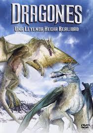 Dragones: La Leyenda Se Hace Realidad