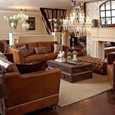Light Brown Leather Sofa Neoteric Brown Leather Living Room Furniture Totally Loving A