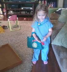 Doctor Costume Halloween Art Threads Wednesday Sewing Toddler Doctor Costume Sewing