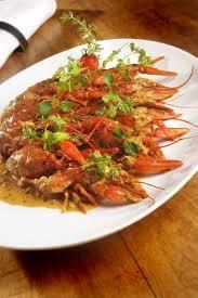 cuisine chambon restaurant le pont de l ouysse lacave lot tourisme préparez