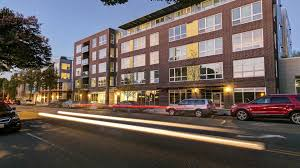 Hamilton Viewpoint Park West Seattle Washington by Springline Apartments Seattle Wa Walk Score