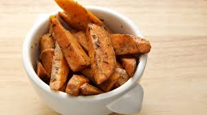sweet potato thanksgiving side dish sweet potato home fries the splendid table