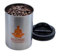 airscape kitchen canister bulletproof airscape kitchen canister review bulletproof