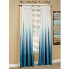 Amazon Living Room Curtains by Walmart Sheer Curtains Teal And White Voile Net Slot Top Rod