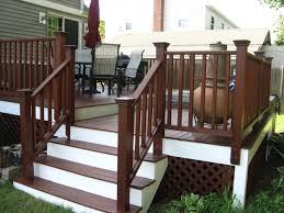 home design backyard wood deck designs landscape architects