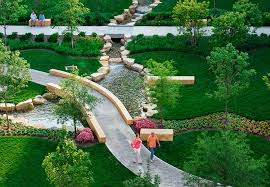 Landscaping Company In Miami by Commercial Landscaping Huntsville Al Southern Scape Llc