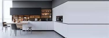cuisine bois blanche decoration cuisine noir et blanc 1 decoration cuisine