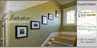 Exterior Paint Contractors - duvall painting and repairs painting contractors house painting