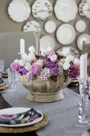 Simple Centerpieces My Five Favorite Ways To Decorate For Spring Driven By Decor