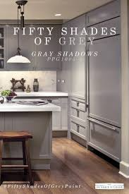 ideas chic grey paint colors for kitchen walls our fifty shades