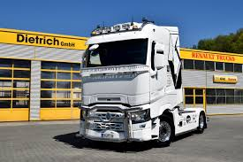 renault trucks t big mike on tour mit dem renault trucks t pressemitteilungen
