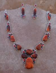 gemstone necklace sets images New arrivals bilagaanas jpg