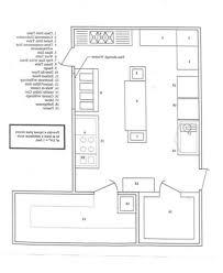 kitchen floorplan small restaurant kitchen floor plan dipyridamole us