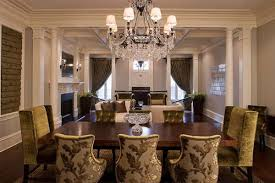 Large Dining Room Ideas Dining Room Nice Formal Dining Room Designs Astounding Rooms
