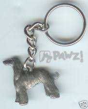 afghan hound keyring afghan hound collectibles ebay