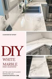 best epoxy paint for kitchen cabinets premium white marble fx poxy countertop kit countertop