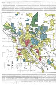 Map Of Areas To Avoid In New Orleans by Redlining Maps Maps U0026 Geospatial Data Research Guides At Ohio