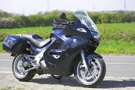 2004 bmw k1200gt road test