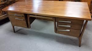 Mid Century Modern Desk For Sale Mid Century Desks Antique Furniture Regarding Midcentury Modern
