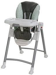 graco contempo slim folding high chair bennett babies