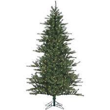ft artificial tree salelocked trees slim pre