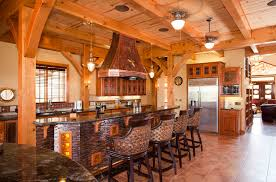 a frame kitchen ideas well suited timber frame home design oak house plans on ideas