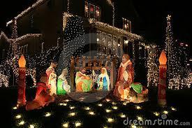 decoration jesus birth ideas