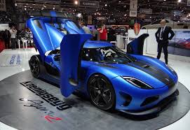 koenigsegg agera r 2017 new video tells the story of swedish supercar brand koenigsegg