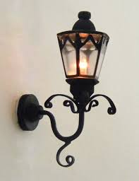 Dollhouse Lighting Fixtures Ck4158 Black Coach L Ck4158 28 96 Cir Kit