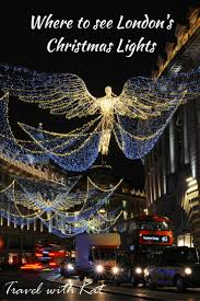 where can you buy christmas lights where to find the best christmas lights in london