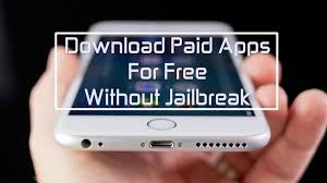 how to paid iphone apps for free without jailbreak