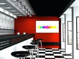 tableau magn騁ique cuisine tableau magnetique cuisine cool artis tableau mmo verre cocktail