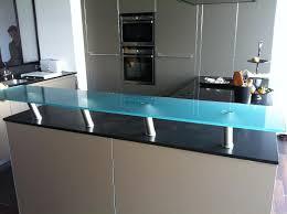 plaque en verre pour cuisine plateau en verre snack atelier du verre créations