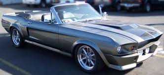 Upholstery Portland Mustang Upholstery Specialist Portland Bright Auto Upholstery