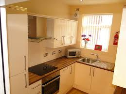 student apartment for 4 at 369a ecclesall road in sheffield
