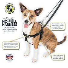 guide dog harness buy freedom harness no pull dog harness from only 28 99