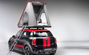 jeep grand cherokee roof top tent still laughing mini cooper yachtsman roof top tent joke