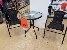 Outdoor Furniture Bunnings Jayne Gray On Twitter