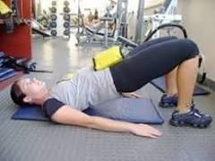 Exercícios para Enrijecer o Bumbum
