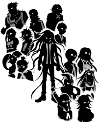 gallery ultimate imposter danganronpa wiki fandom powered by wikia