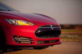 tesla model r tesla model s the future is here wsj