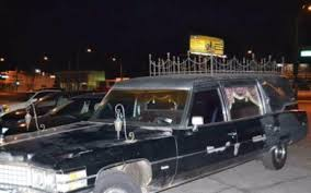 funeral cars for sale cadillac hearse for sale