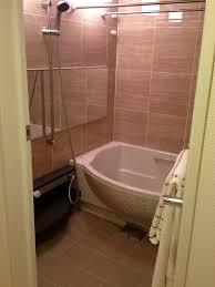 bathroom girgeous unique japanese bathroom design with curving