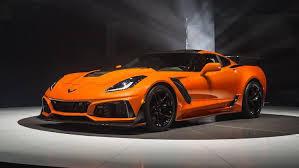 fastest production corvette made gm unveils fastest corvette wnep com