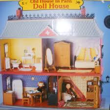 cheap madeline doll house madeline 8 inch doll house retired