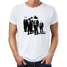 scary halloween shirts reservoir dogs dragon ball z men u0027s t shirt amazon co uk clothing