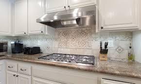 kitchen wall faucet pinterest tile backsplash cabinet glides wilson laminate